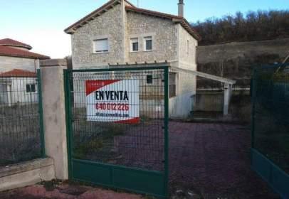 House in calle de la Perdiz, nº 12